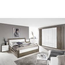 Schlafzimmer Betten G Stig Doppelbett Bett Arona Komfortbett Breite Wählbar Eiche Havanna