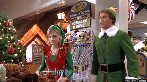 Buddy The Elf Christmas Decorations Life Lessons From Buddy The Elf 10 Years After He First Stole Our