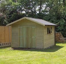 timber workshops wooden workshops tunstall garden buildings