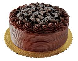h u2011e u2011b chocolate fudge cake u2011 shop gourmet cakes at heb
