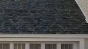solar city elon musk u0027s solarcity shows off new solar shingles the weather