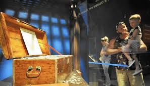 wydah pirate museum opens on cape cod hartford courant