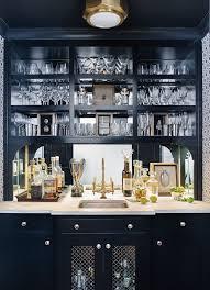 Indoor Bar Cabinet Best 25 Bar Designs For Home Ideas On Pinterest Home Bar