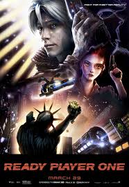 Ready Player One These New Posters For Ready Player One Pay Homage To Classic