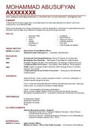architecture resume examples architectural assistant resume