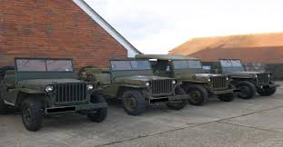 jeep road parts uk willys mb ford gpw and ww2 dodge