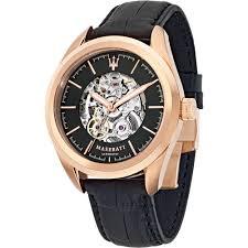 maserati gold maserati r8821110001 watch corsa