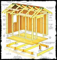 shed layout plans backyard storage sheds plans backyard shed plan outside storage