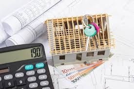 House Building Calculator House Under Construction Keys Calculator Currencies Euro And