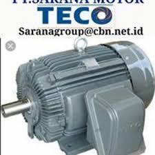 Jual Dc Gear Motor sell teco motor pt sarana electric ac dc motor from indonesia