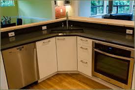 Kitchen Corner Cabinet Hinges Blind Corner Cabinet Pull Out Ikea Best Home Furniture Decoration