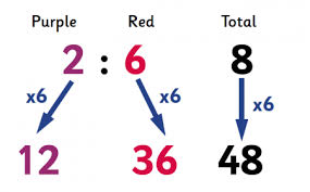 ratio explained for primary parents theschoolrun