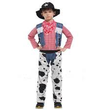 Halloween Costumes Cowboy Cheap Boy Cowboy Costume Aliexpress Alibaba Group