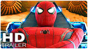 spider man homecoming trailer 3 extended 2017