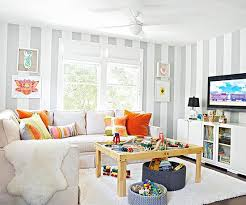 in the livingroom best 25 living room playroom ideas on playroom