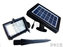 Solar Powered Landscaping Lights Unique Solar Powered Ls Outdoor And Outdoor Solar Lights