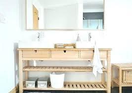Bathroom Storage Seats Ikea Bathroom Bench Storage Bench Of Wooden Bathroom Storage Bench