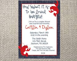 wedding invitations jackson ms wedding shower bachelor hanbanandesigns