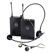 tour guide training ex 938 wireless tour guide system teaching training visit tourism