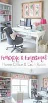 best 25 feminine home offices ideas on pinterest white desks