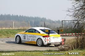 audi rally audi tt 8j rally car team mentomedia 18 eric carlsson 2012