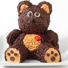 teddy bear birthday cake design teddy bear birthday teddy bear