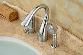 bathtub faucet handles repair