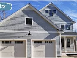 James Hardie Siding Contractor All In One Contracting Services Inc