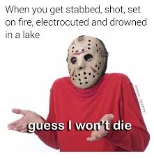 Friday The 13 Meme - memebase friday the 13th all your memes in our base funny