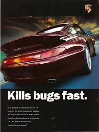 porsche poster kills bugs fast page 3 rennlist porsche discussion forums