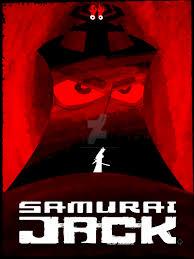 samurai jack samurai jack by thescarletmercenary on deviantart