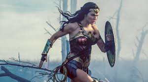 dc vs marvel film gross wonder woman is paced to top iron man the movie that launched