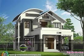 Modern Houses Design And Floor Plans Kerala Home Design And Floor Plans Modern House Designs Villas