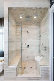 double bench master steam shower build a house pinterest
