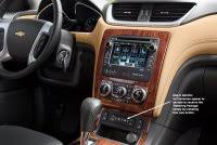 Buick Enclave 2013 Interior Add Towing U0026 Trailering To Your Chevy Traverse Gmc Acadia