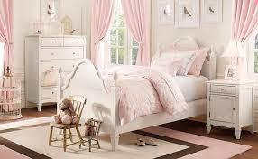 chambre fille romantique chambre fille en 105 idées de design et décoration meuble
