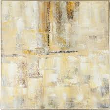 muted abstract framed art pier 1 imports