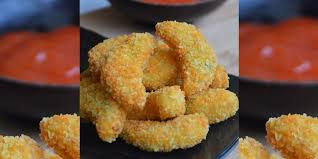 membuat nugget ayam pakai tepung terigu resep nugget ayam wortel sederhana vemale com