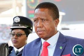 Who Appoints The Cabinet Members Zambia President Lungu Names Part Of His Cabinet Felix Mutati