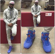 nike jumpsuit for sports style lebron kyrie irving rock nike sweatsuits
