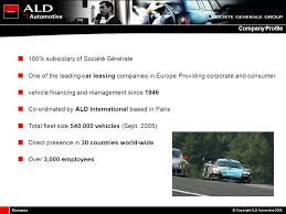 europe car leasing companies romania copyright ald automotive 2005 bucharest october 19th 2005