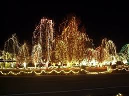 Christmas Lights In Okc Christmas Lights Holiday Plays And Winter Festivities Guide