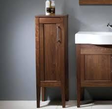 White Freestanding Bathroom Furniture Free Standing Bathroom Cabinets Noovertaxation
