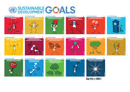 Flags Of All Nations Un Flags Importance Of Reliable Data To Achieve 2030 Agenda