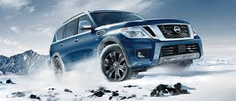 nissan armada 2017 consumer reports turn heads across michigan in the exquisite 2017 nissan armada
