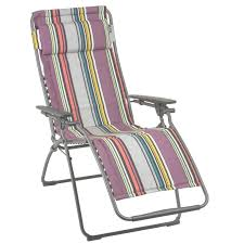 Chaise Longue Relax Lafuma by