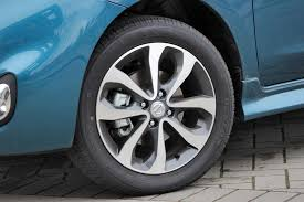 nissan micra alloy wheels 2016 nissan micra sr autos ca