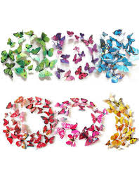 butterfly wall stickers wholesale