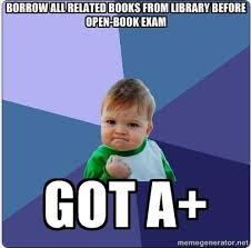 Memes For Teens - teen tech week library meme contest canton public library