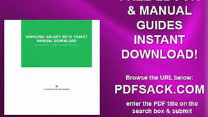 samsung galaxy note tablet manual download video dailymotion